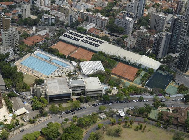 Minas Tenis Clube