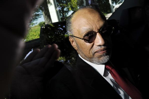 Mohamed Bin Hammam 201212