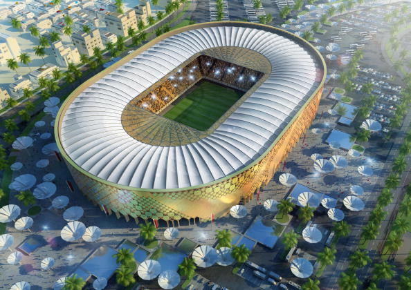 Qatar 2022 World Cup Qatar University stadium