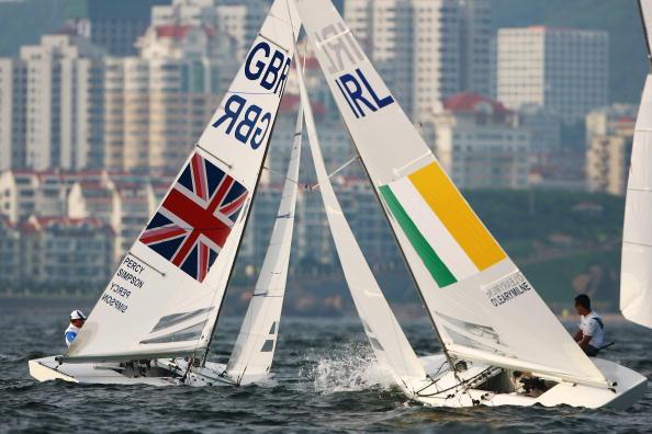 Sailing 2008