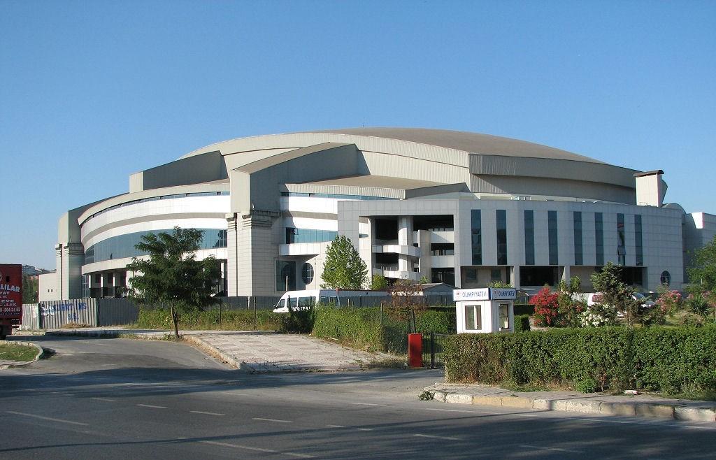 Sinan Erdem Arena11212