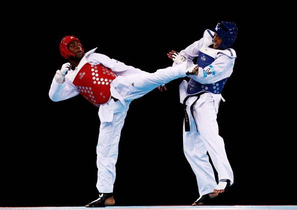 Taekwondo safety