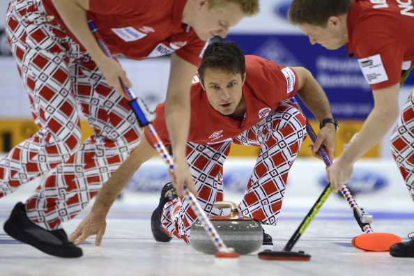 Thomas Ulsrud norway