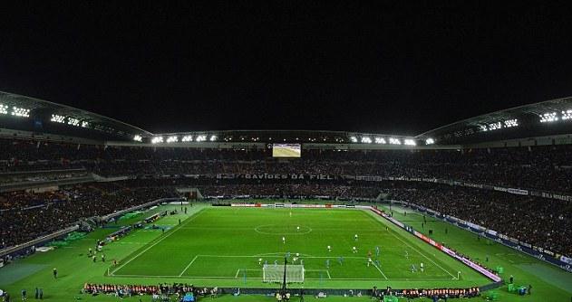 Corinthians v Chelsea 2 Yokohama December 16 2012