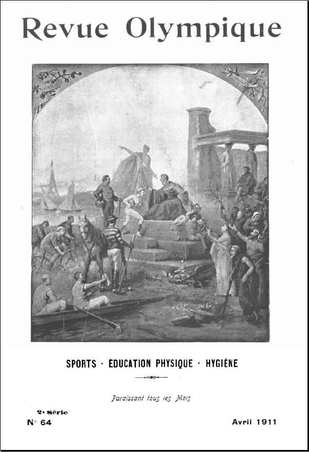 Revue Olympique