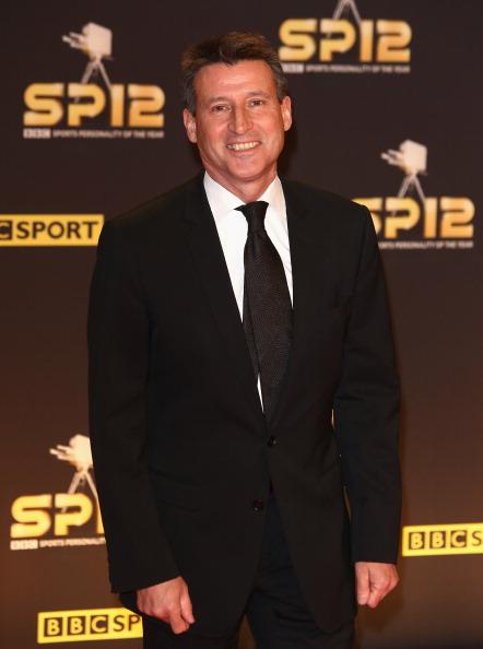 Sebastian Coe BBC SPOTY December 16 2012