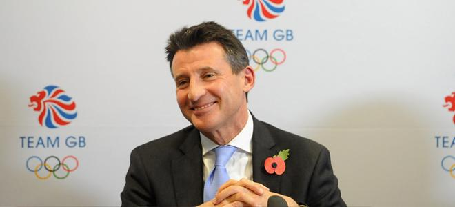 seb coe BOA chair