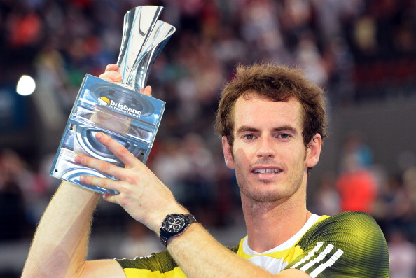 Andy Murray 070113