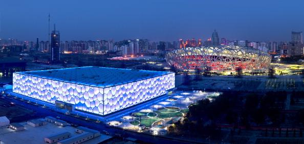 Beijing USED venues 090113