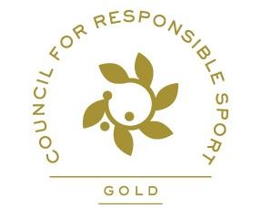 CRS Gold logo