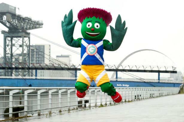 Clyde Glasgow 2014