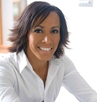 Dame Kelly Holmes 280113