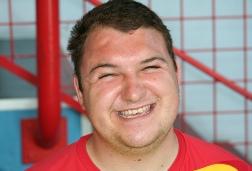 Gareth Cowin