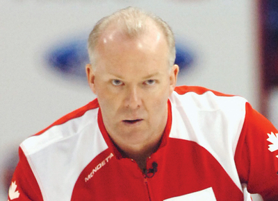 Glenn Howard 090113