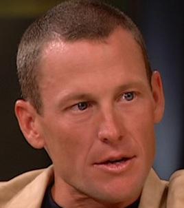 Lance Armstrong profile