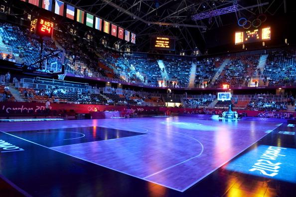 London2012Basketballarena