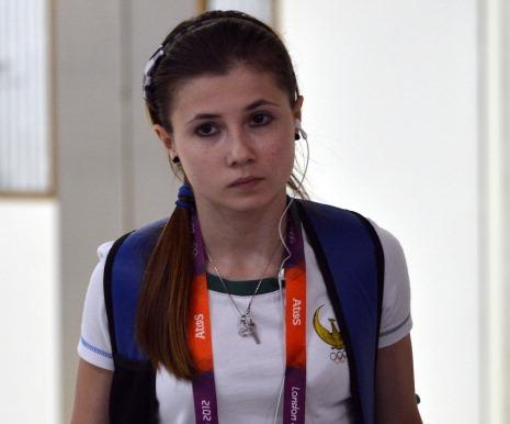 Luiza Galiulina 240113