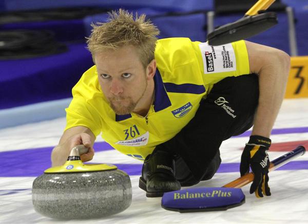 Niklas Edin 090113