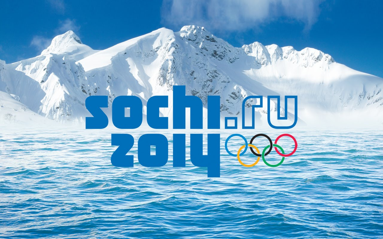 Sochi 2014 pic