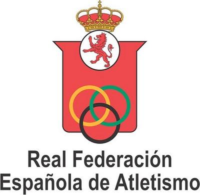 Spanish Athletics Federation logo