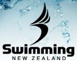 Swimming New Zealand logo