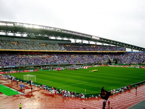 Turkey v Japan World Cup 2002