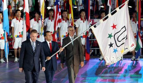 Universiade2013