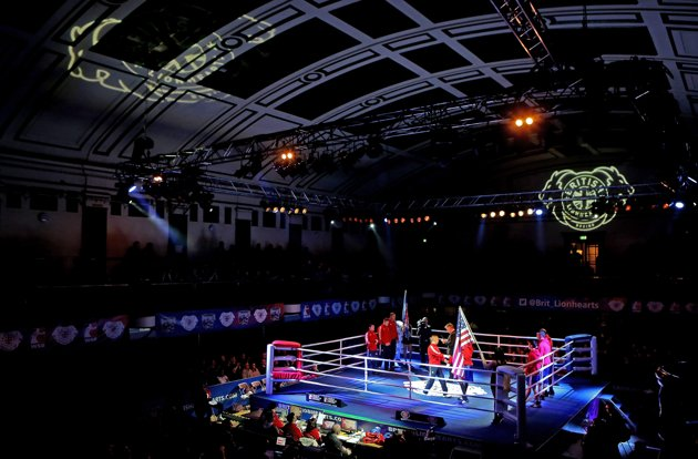 british-lionhearts-v-usa-knockouts