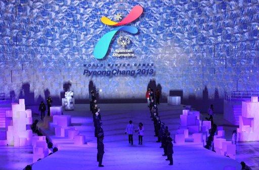 Pyeongchang 2013 Opening Ceremony January 29 2013