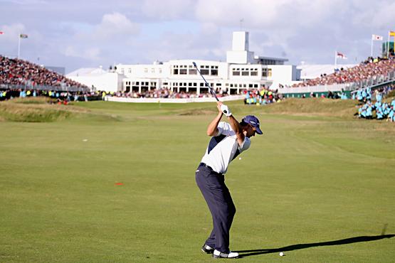 royalbirkdale golf course 170113