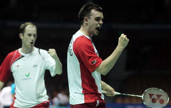 GB Badminton optimistic despite
