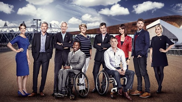 Channel 4 expects to use most of the presenters from its London 2012 Paralympic coverage