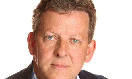 David Taylor-Smith