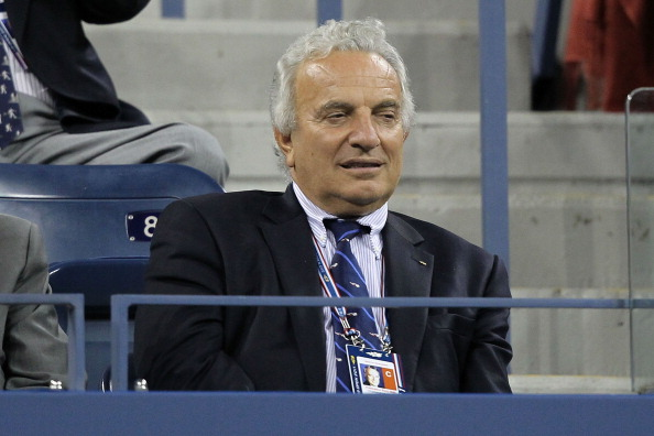 Francesco Ricci Bitti profile