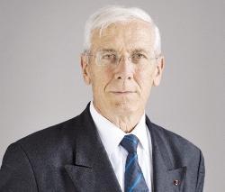 General Jean-René Bachelet
