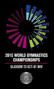 Glasgow 2015 World Gymnastics Championships
