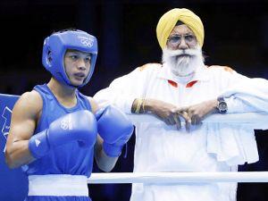 India boxing