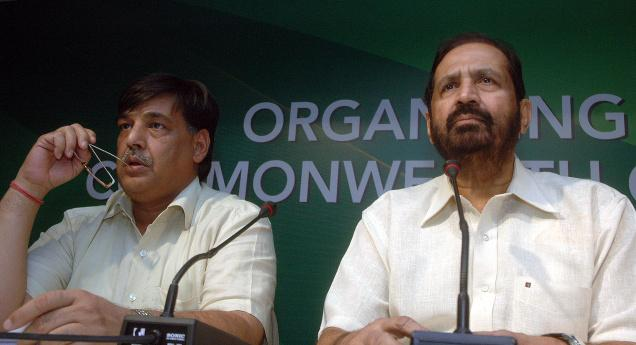 Kalmadi and bhanot 2