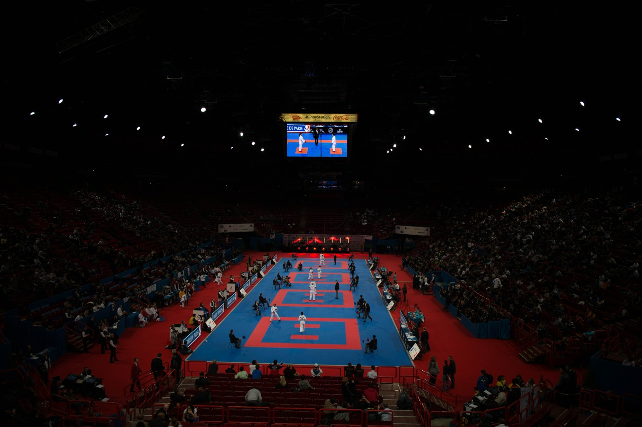Karate World Championships