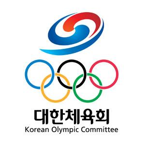 Korean Olympic Committee logo