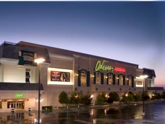 Orleans Arena Las Vegas