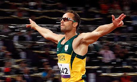 Oscar-Pistorius