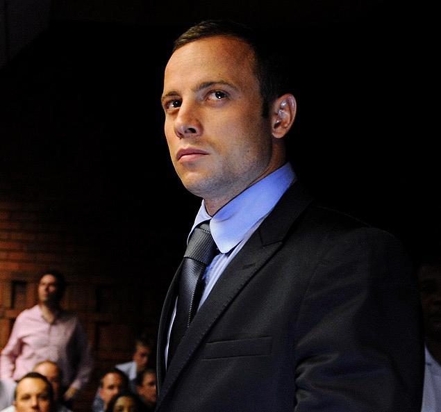 Oscar Pistorius trial 4