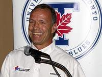 Pierre Lafontaine profile