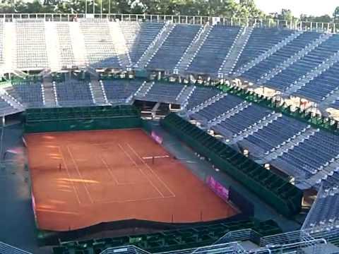 Roca Park Tennis Stadium