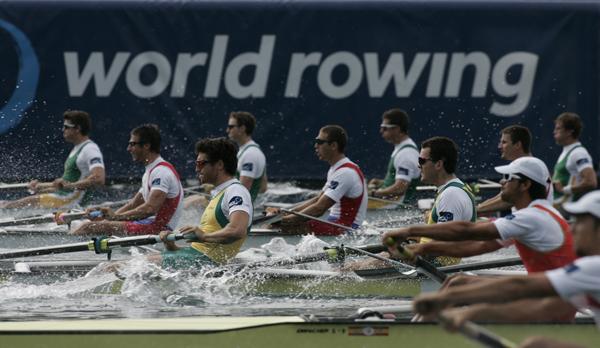 Rowing EBU