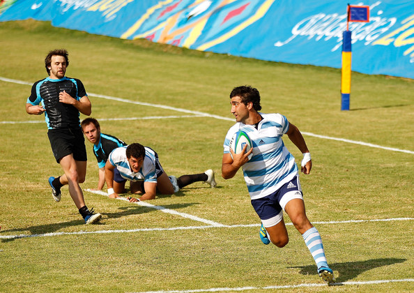 Rugby sevens Pan American Games