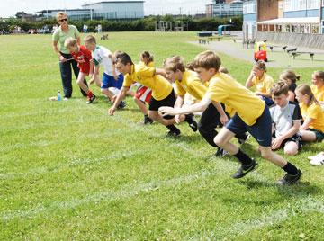 School sport 2