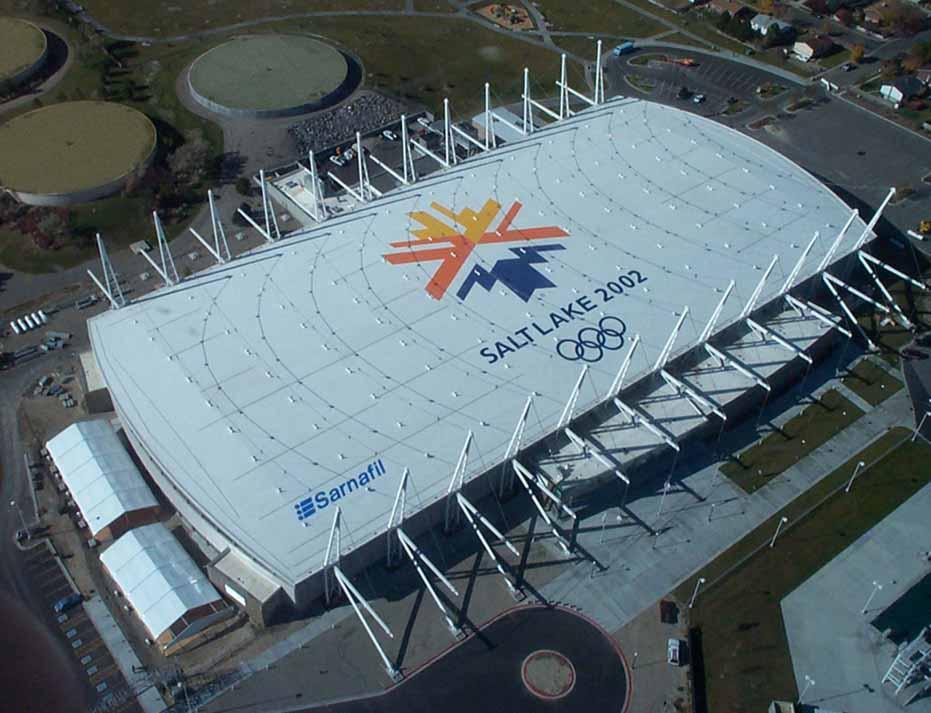 Utah Olympic Oval 1102131