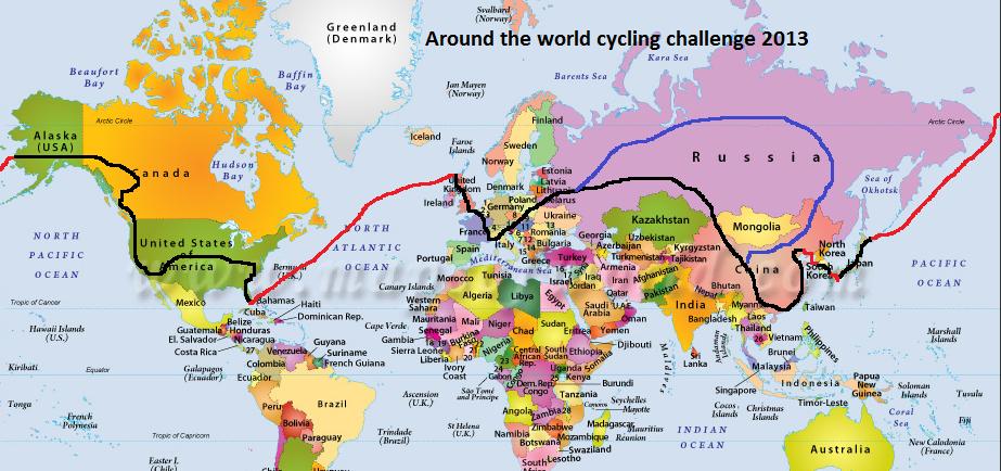 david smith round the world bike ride 180213